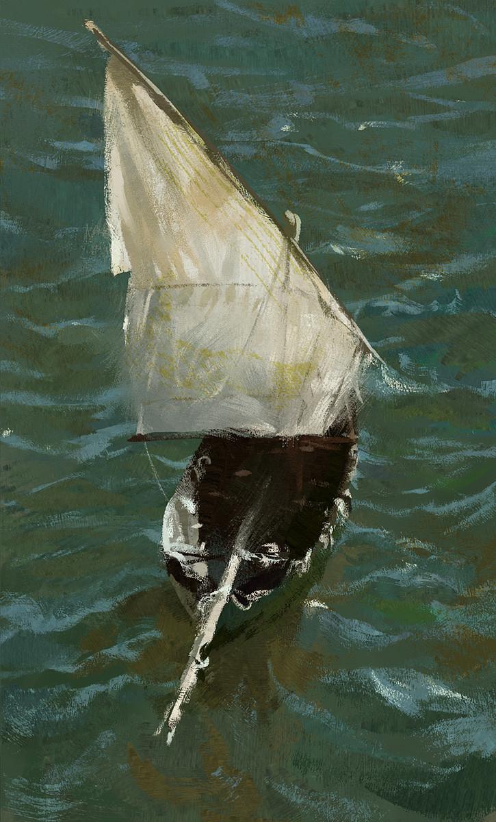 Grzegorz rutkowski ship speed