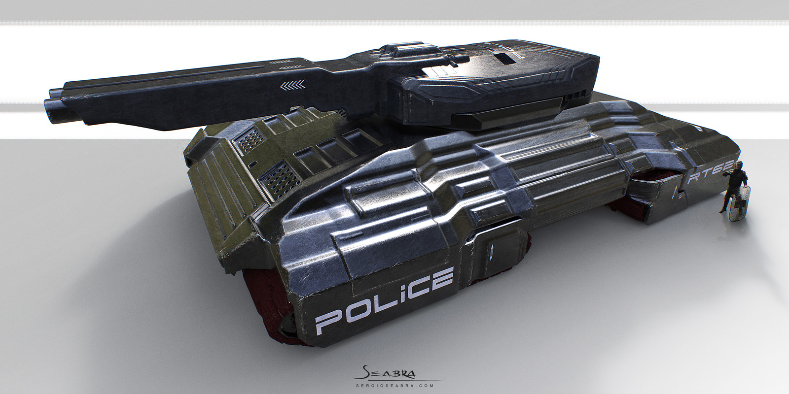 RT62_Police Tank