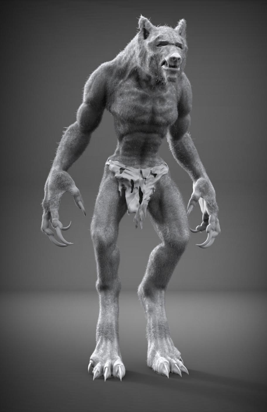 werewolf test am i a werewolf