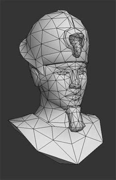 David sanhueza statue wire 01