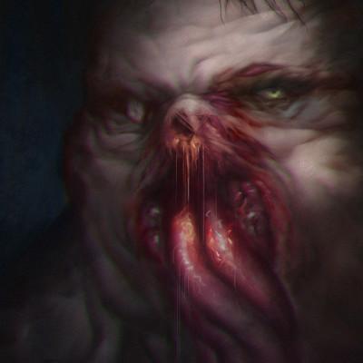 Niko boiko zombie 1600