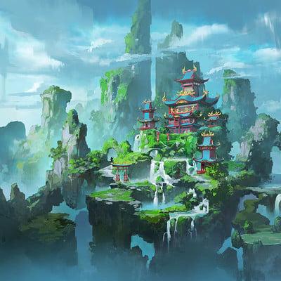 Yu yiming