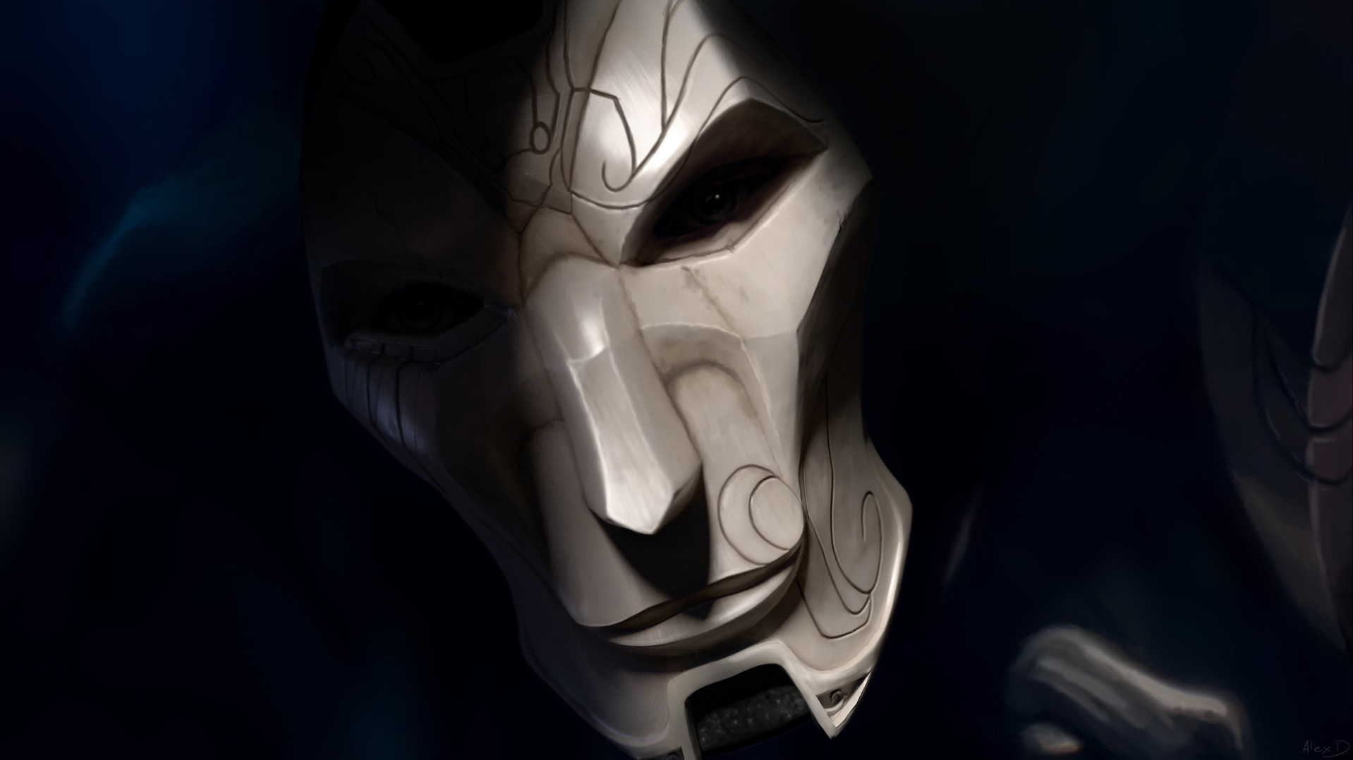 jhin the virtuoso