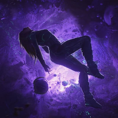 Antoine collignon into self discovery