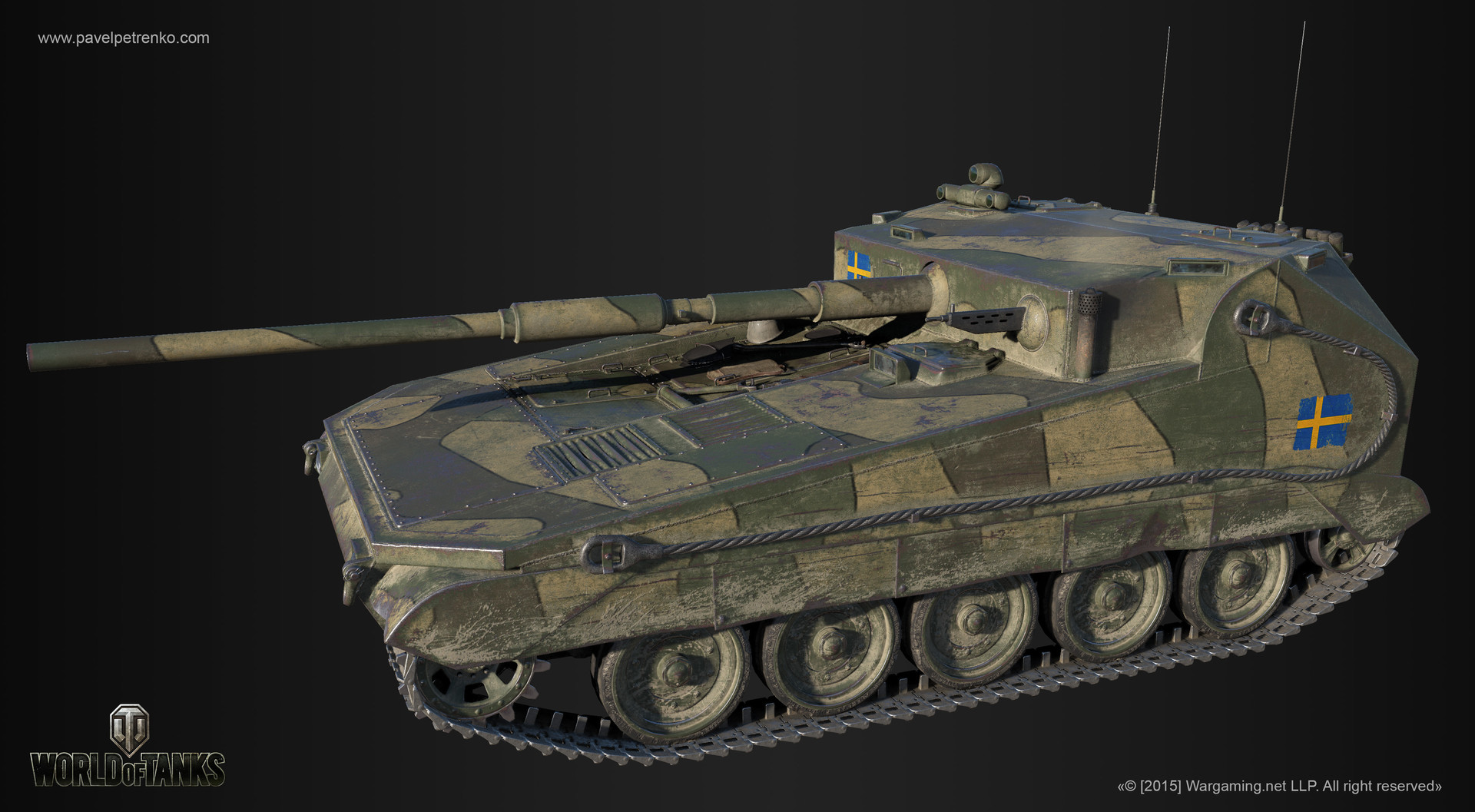Ikv-90-Typ-B