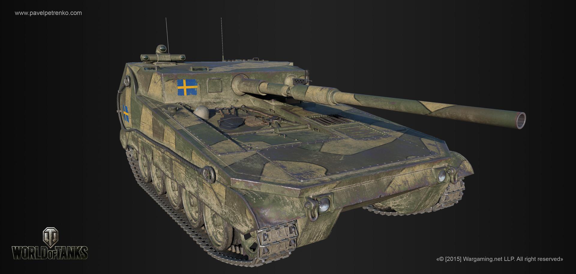 Pavel petrenko ikv 90 typ b 002