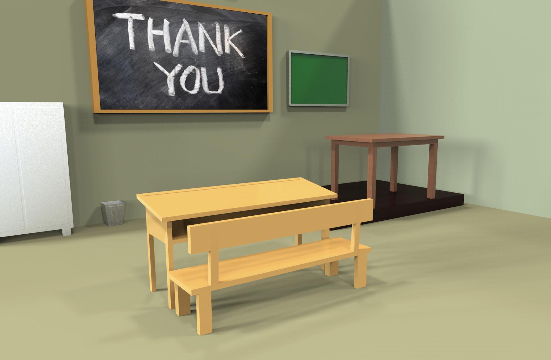 Rajesh sawant classroom