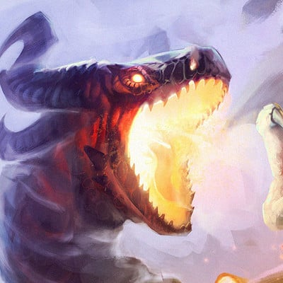Nicolas morales dragon firtland in scrothchia remake 10 years after forweb