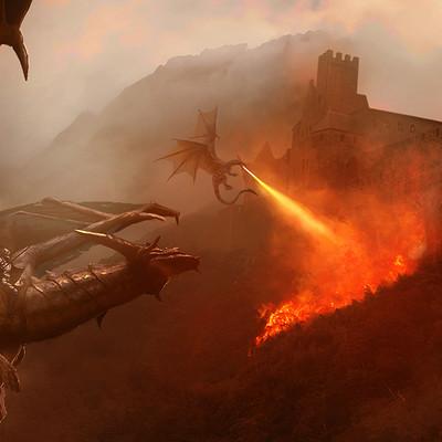 Camille alquier dragon attack fortress reboot