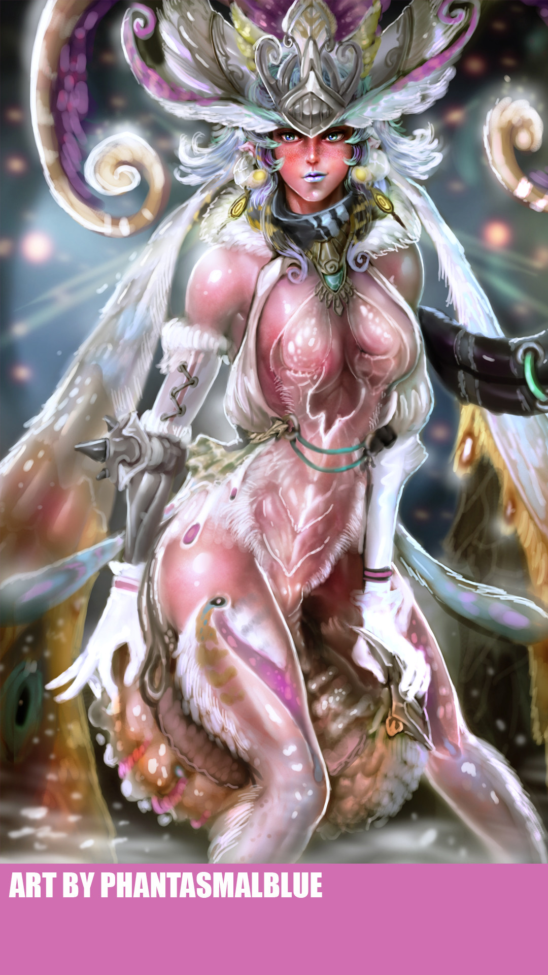 Julian tan moth queen by phantasmalblue d9civ5q