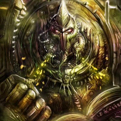 Julian tan typus chaos spacemarine by phantasmalblue da4yw9o