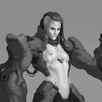 Aleksey kovalenko cyborg3a