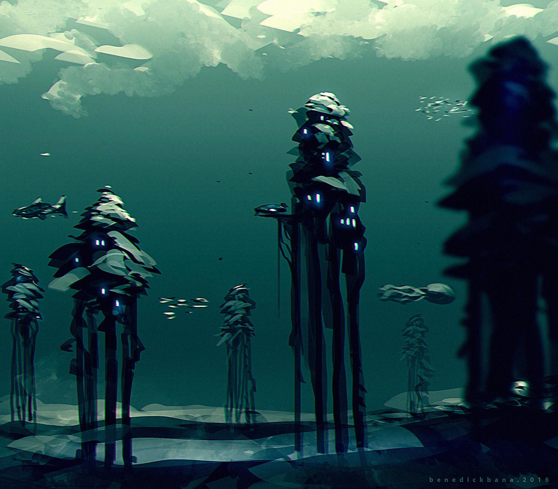 Benedick bana ocean city2 lores