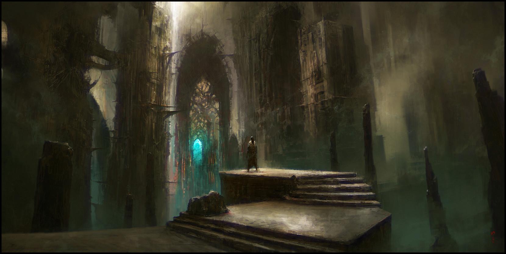 Chris cold castleworld 4