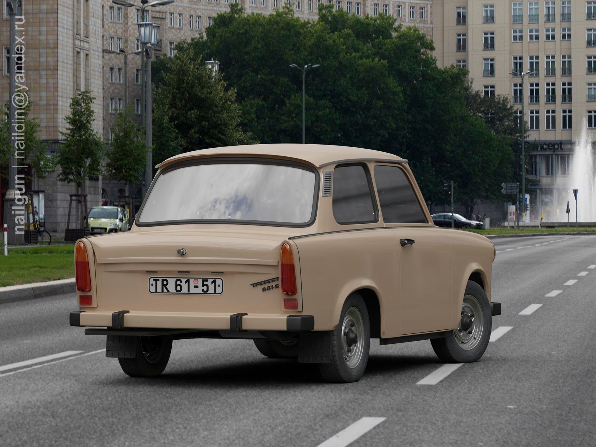 Nail khusnutdinov als 151 010 trabant limo back view 3x