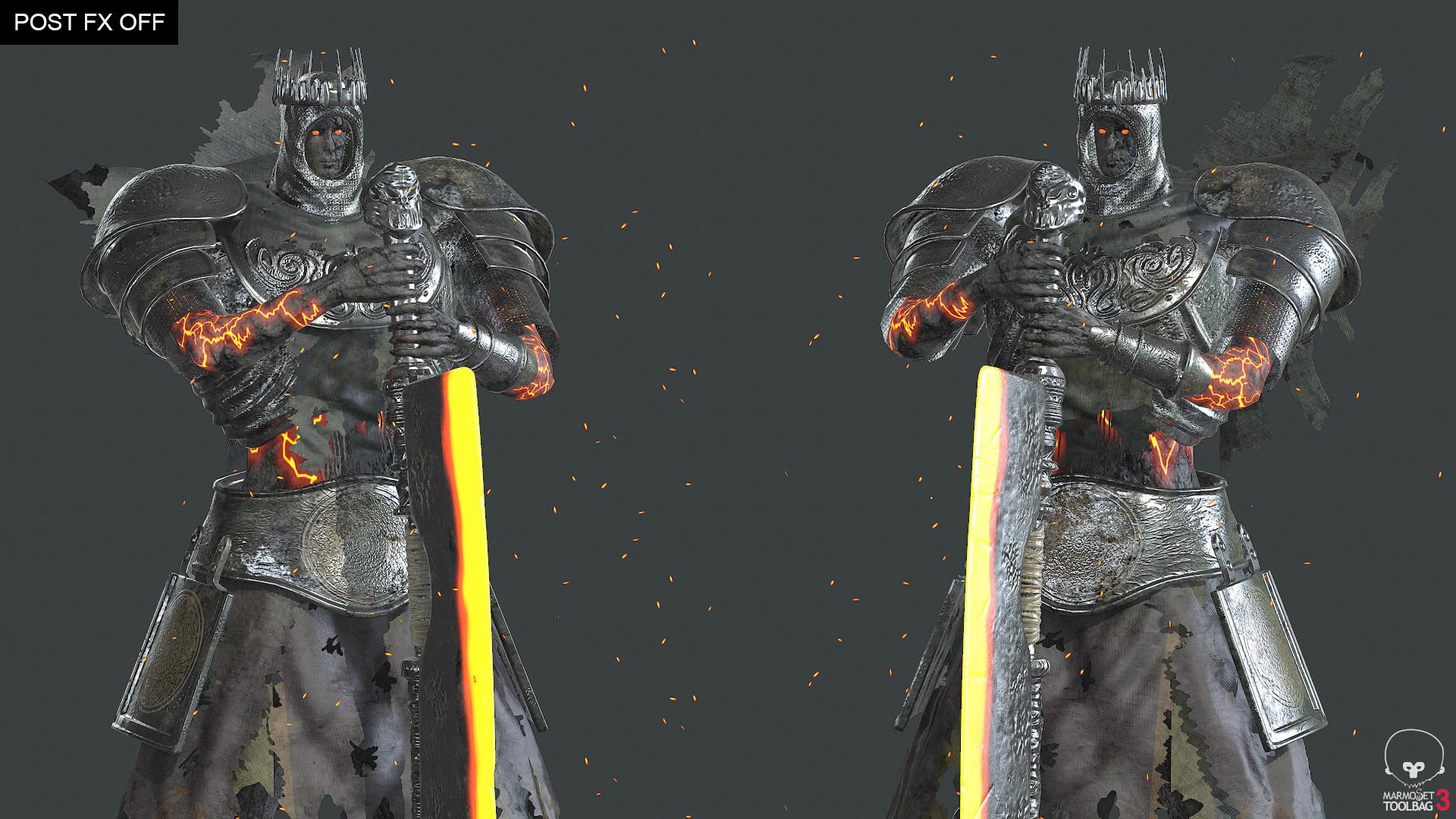 ArtStation - Yhorm The Giant - Dark Souls 3 Fanart, Oliver ...