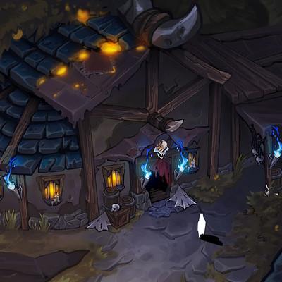 Anailis d tavern