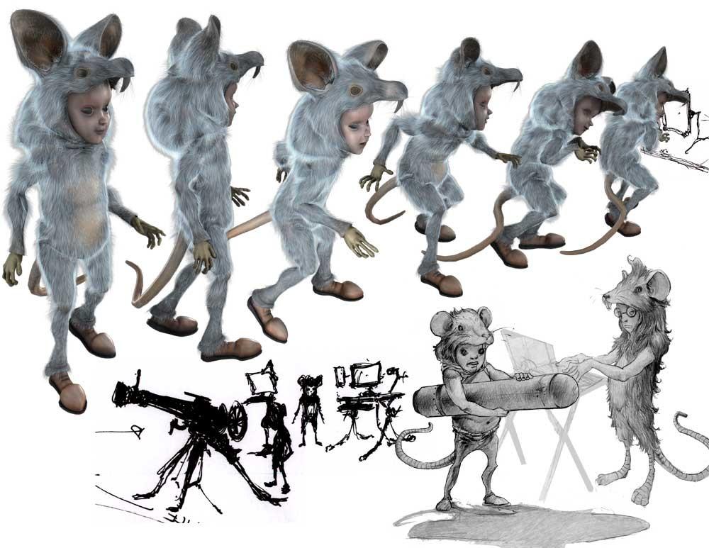 Sengkry chhour sengkrychhour mission mouse2
