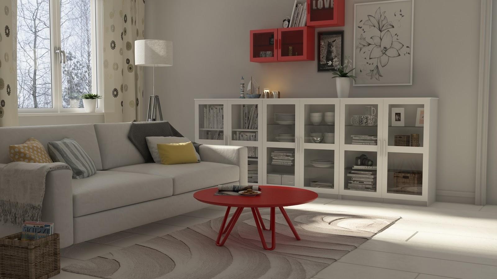 Architecture 3D / Loft