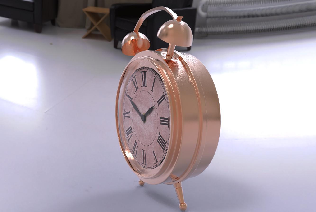 Rajesh sawant old clock 3