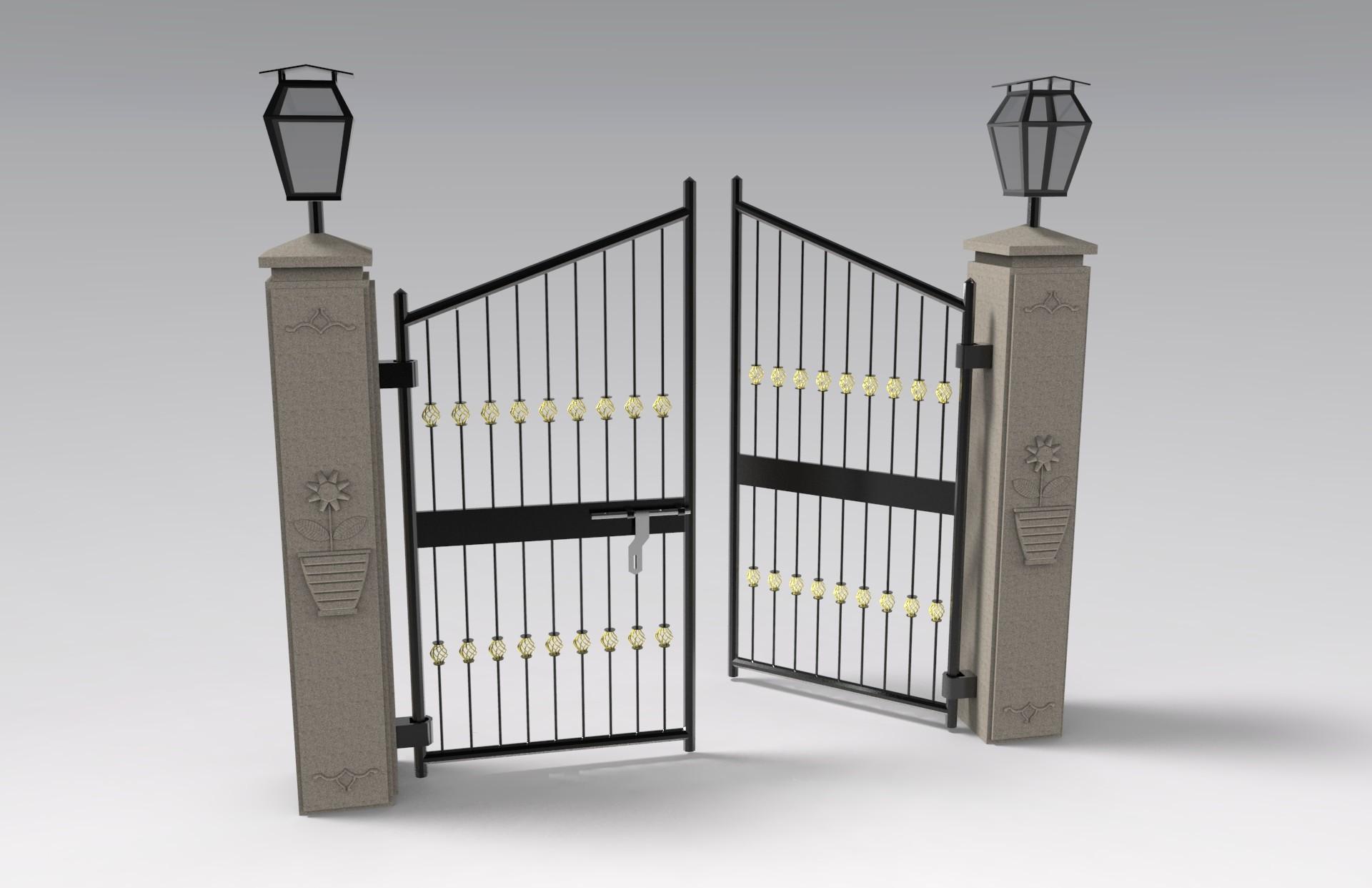 Rajesh sawant gate 1