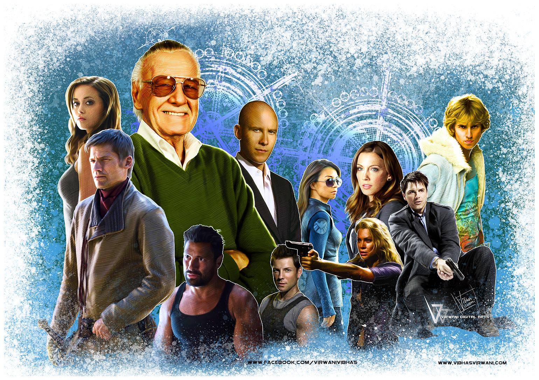 famous tv shows