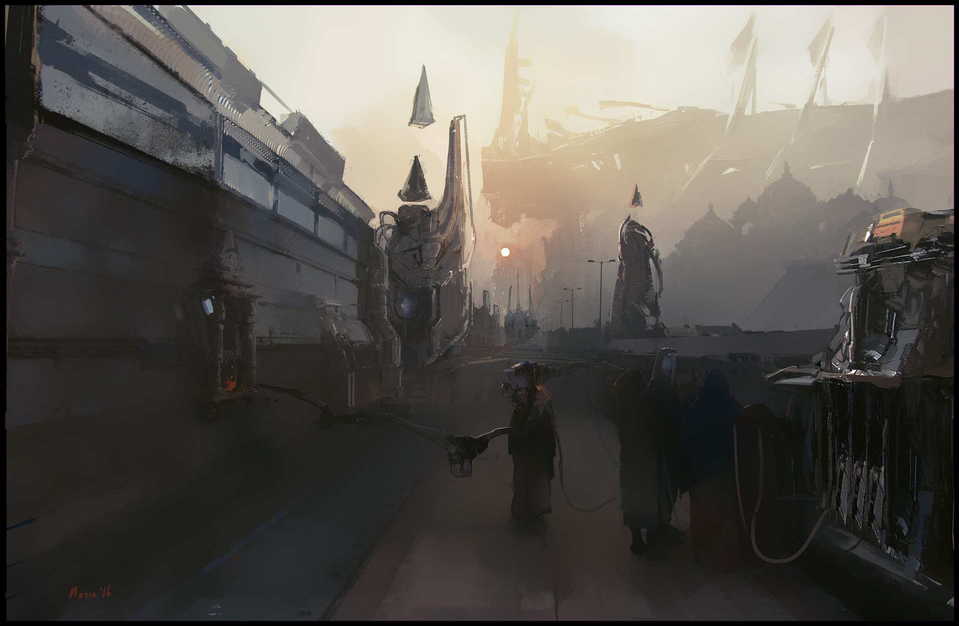 Sergey musin connected