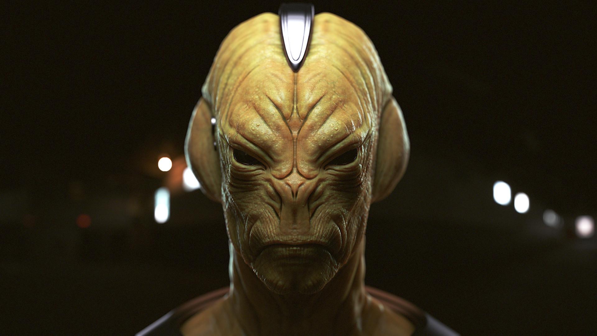 Ilhan yilmaz alien v03 21 comprender 150