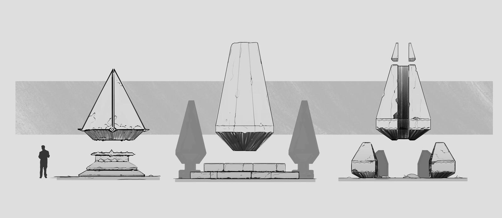 Portal sketches