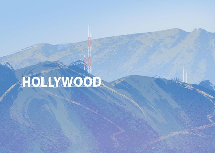 Kadra alvaro hollywood plein air