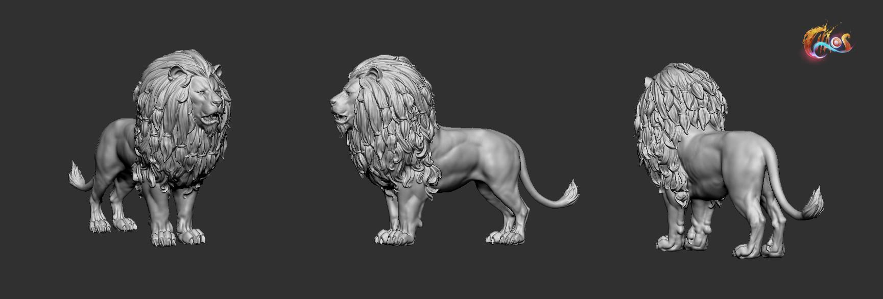 Martin nikolov lion zb03