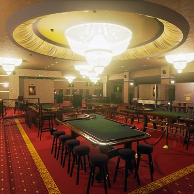 Phil derbyshire casino paradise 06091401 2