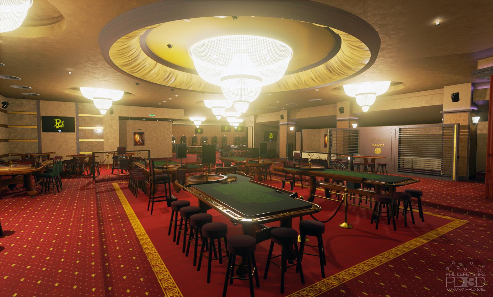 Paradice Casino