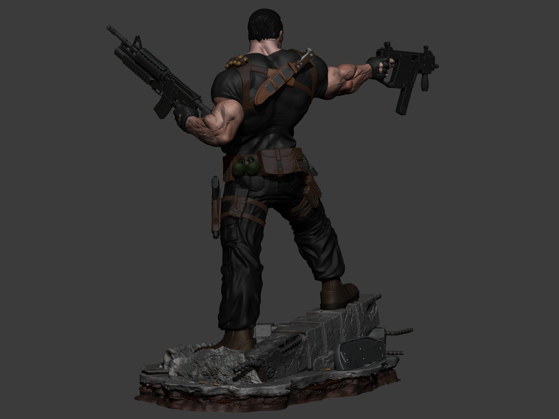 Franco carlesimo punisher prev 006