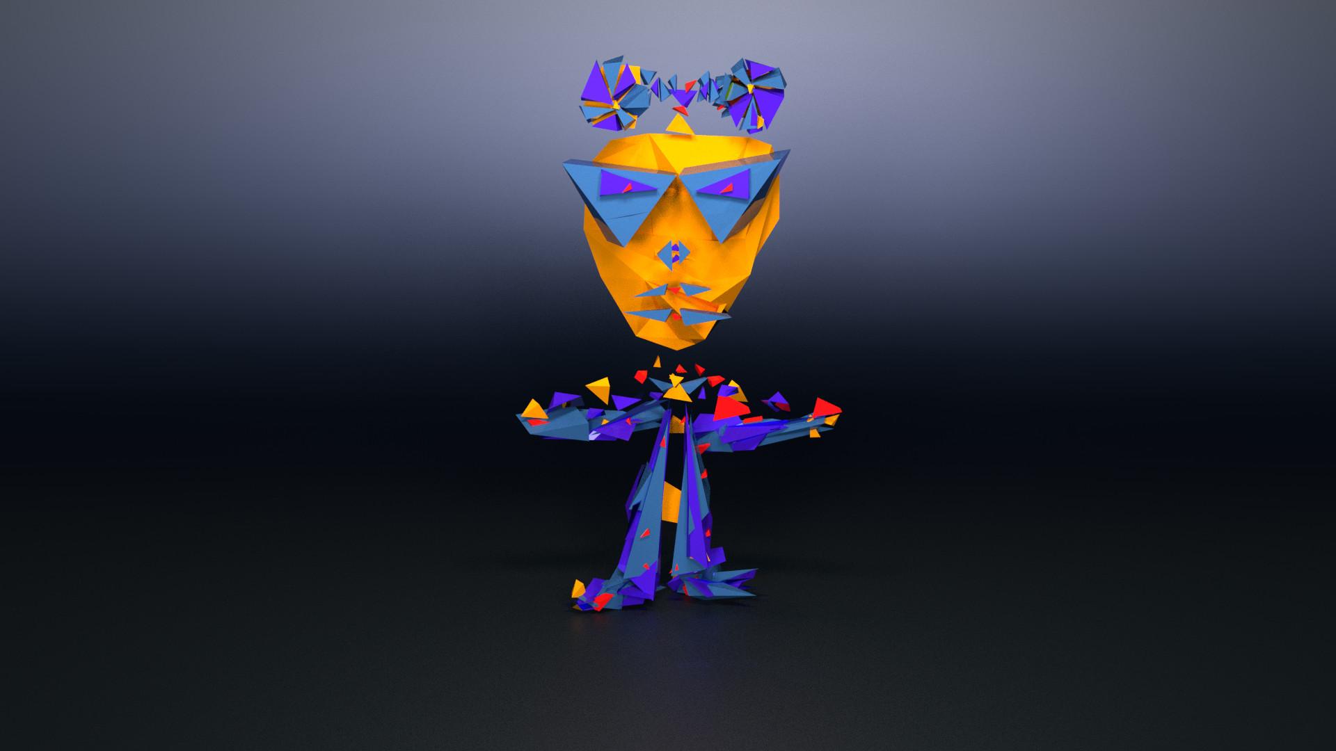 Spase maker crystal wizard tr