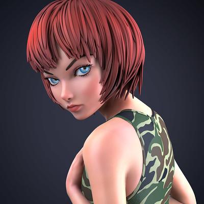 Leon teoh girl01