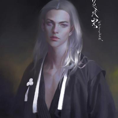 Wei feng