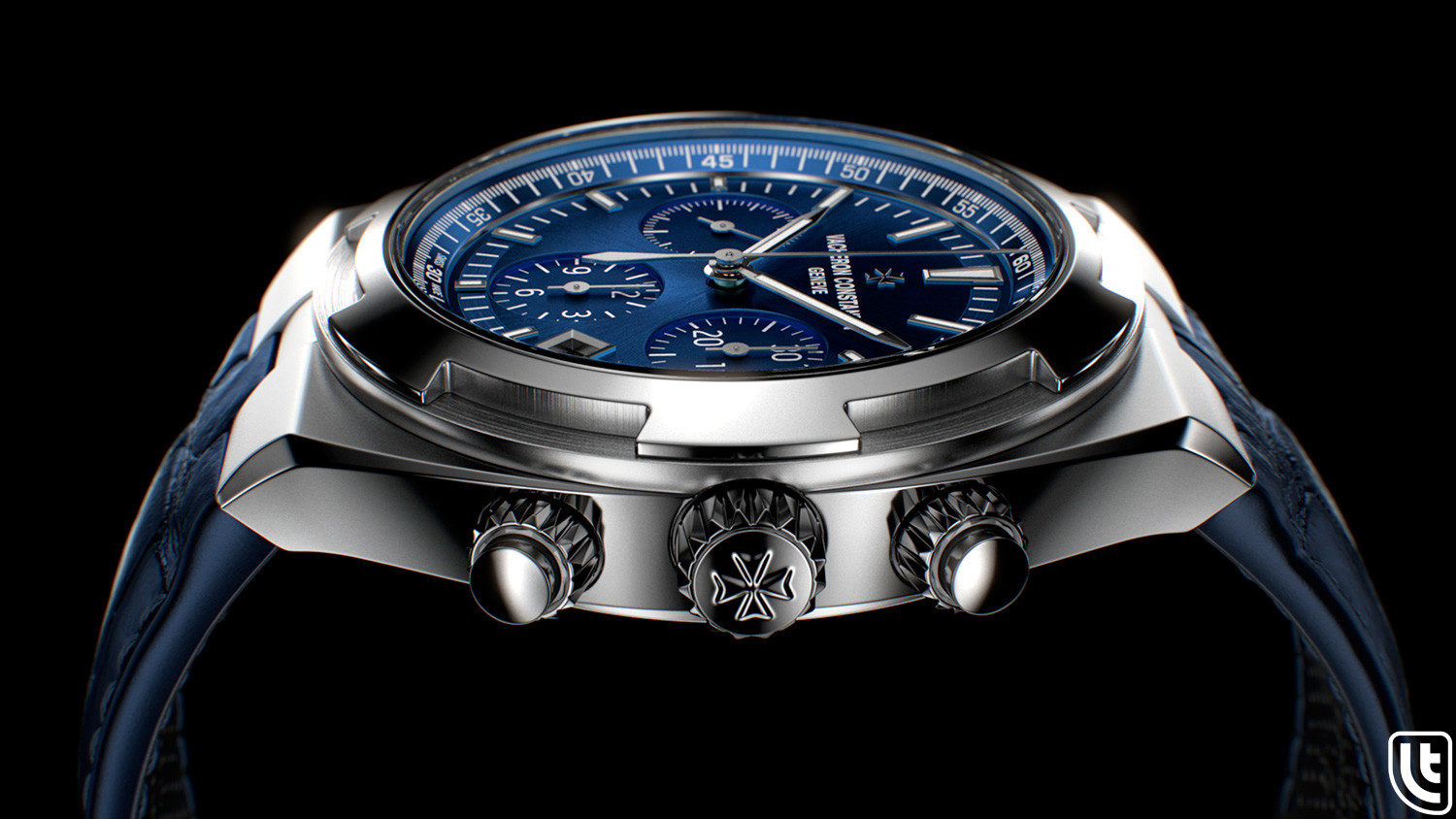 David letondor vacheron david letondor v9