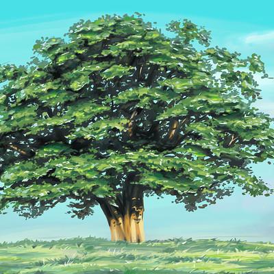 Alexander volynov trees3
