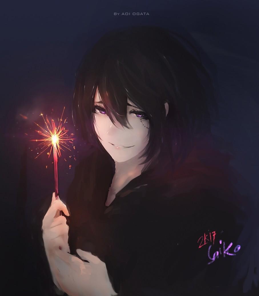 Aoi ogata saikofirehlow