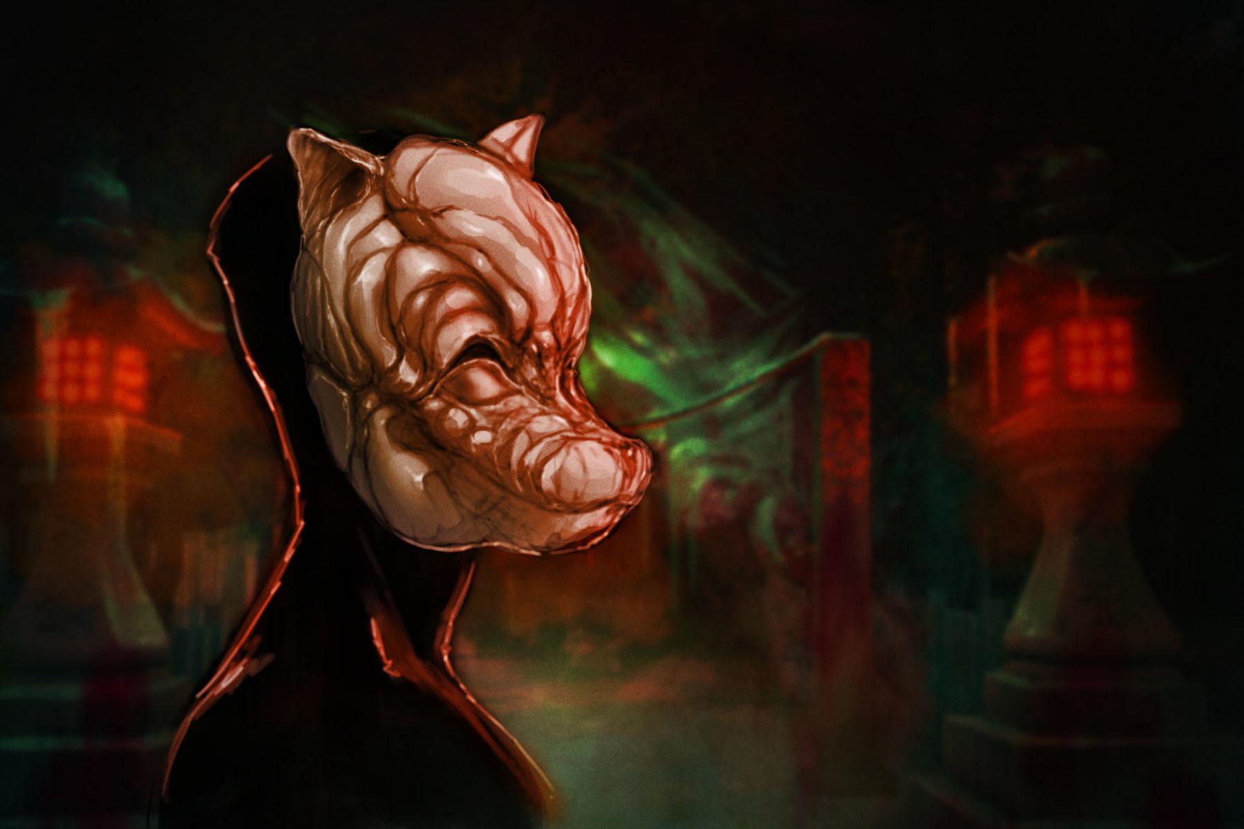 Adam milicevic tatari mask 4