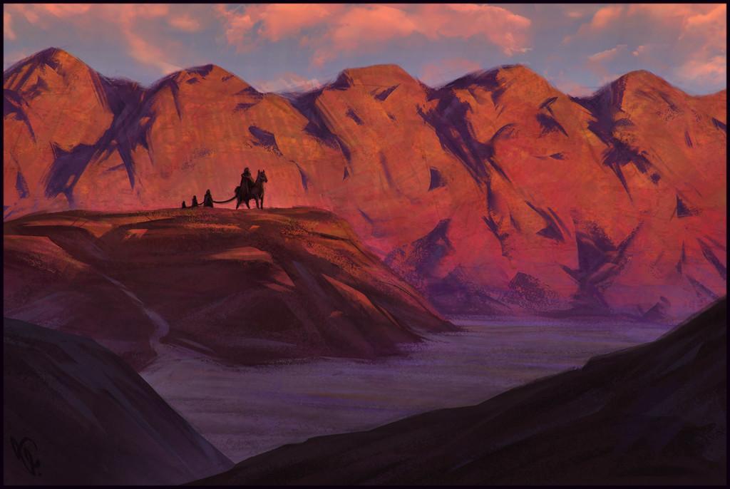 Angel ganev rocky hills spitpaint v 194 by angelganev darwo74