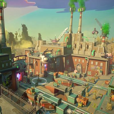 Eric zimmer 04 zombossfactory factorybuildings