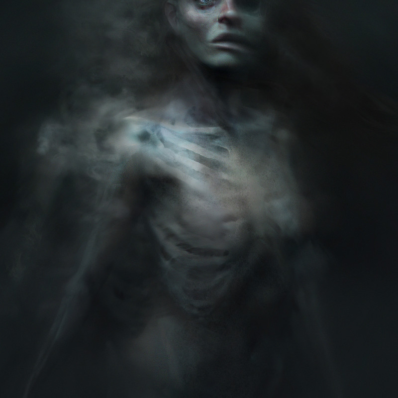 Spectral - Female Study