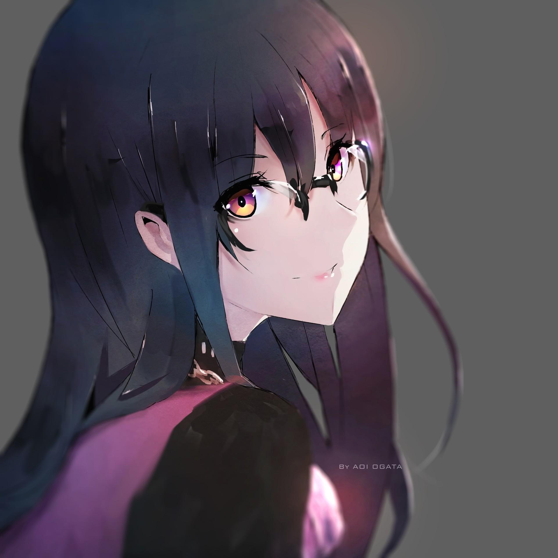 Aoi ogata luce