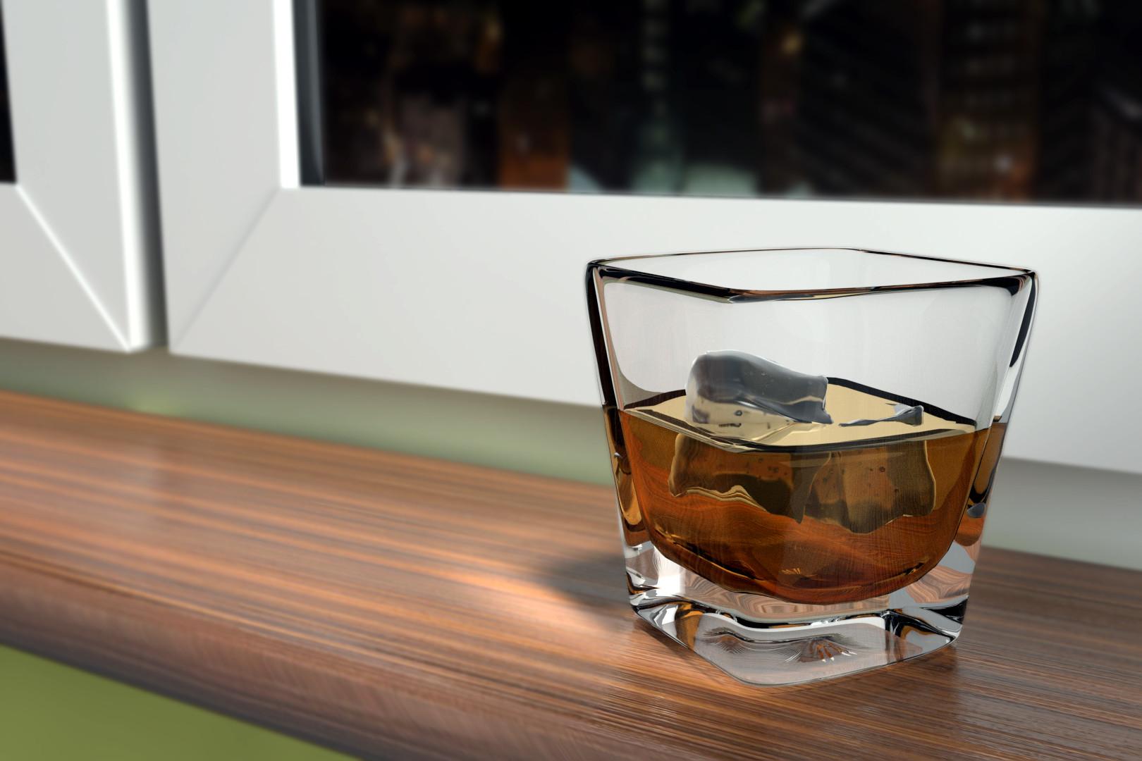 Kasia michalak whiskey 3