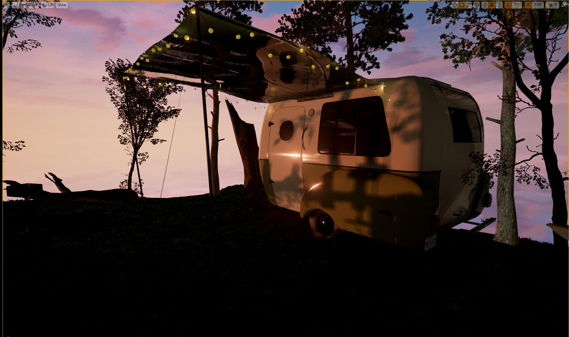 Eric keller campground 01