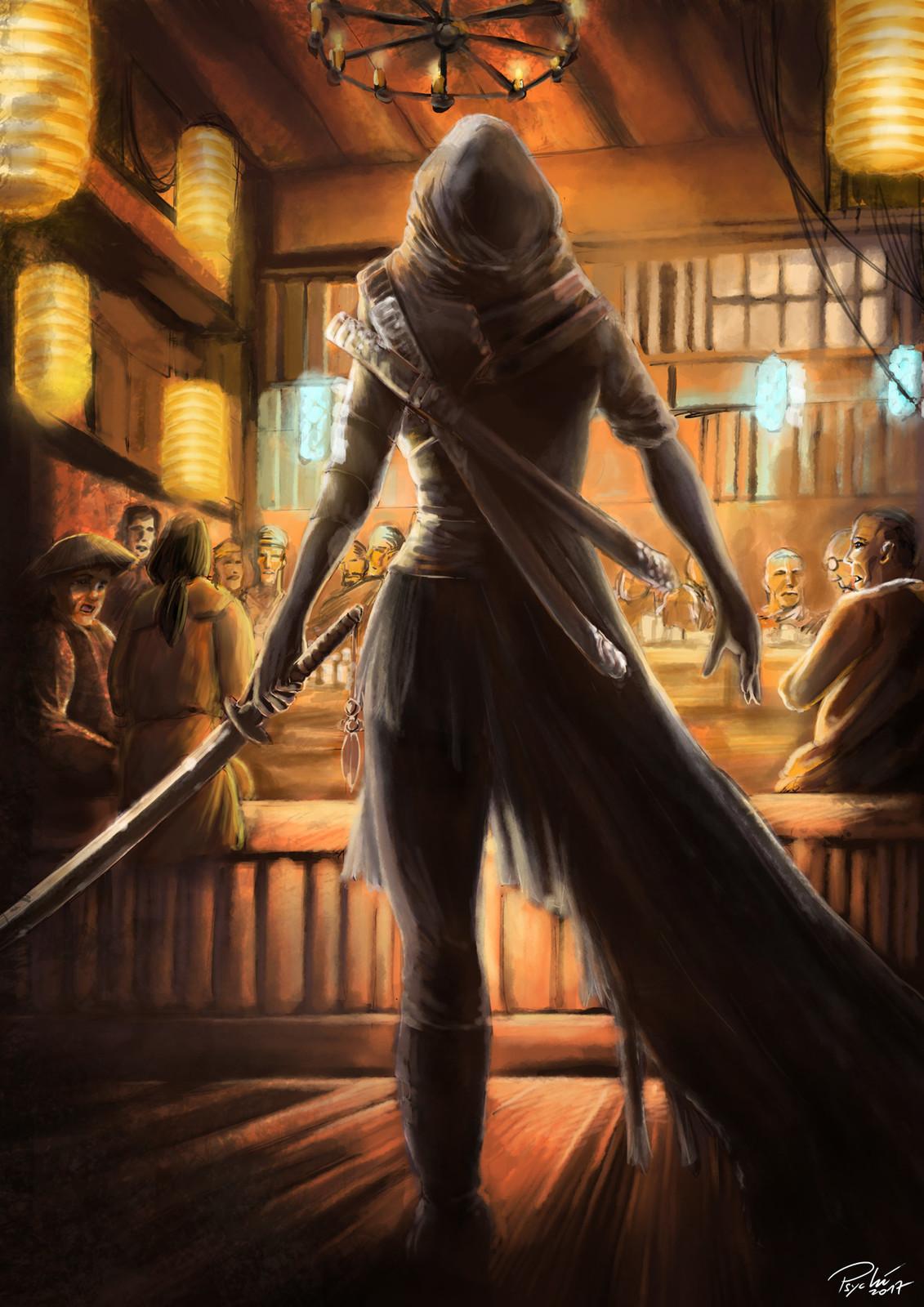 Blade & Tavern