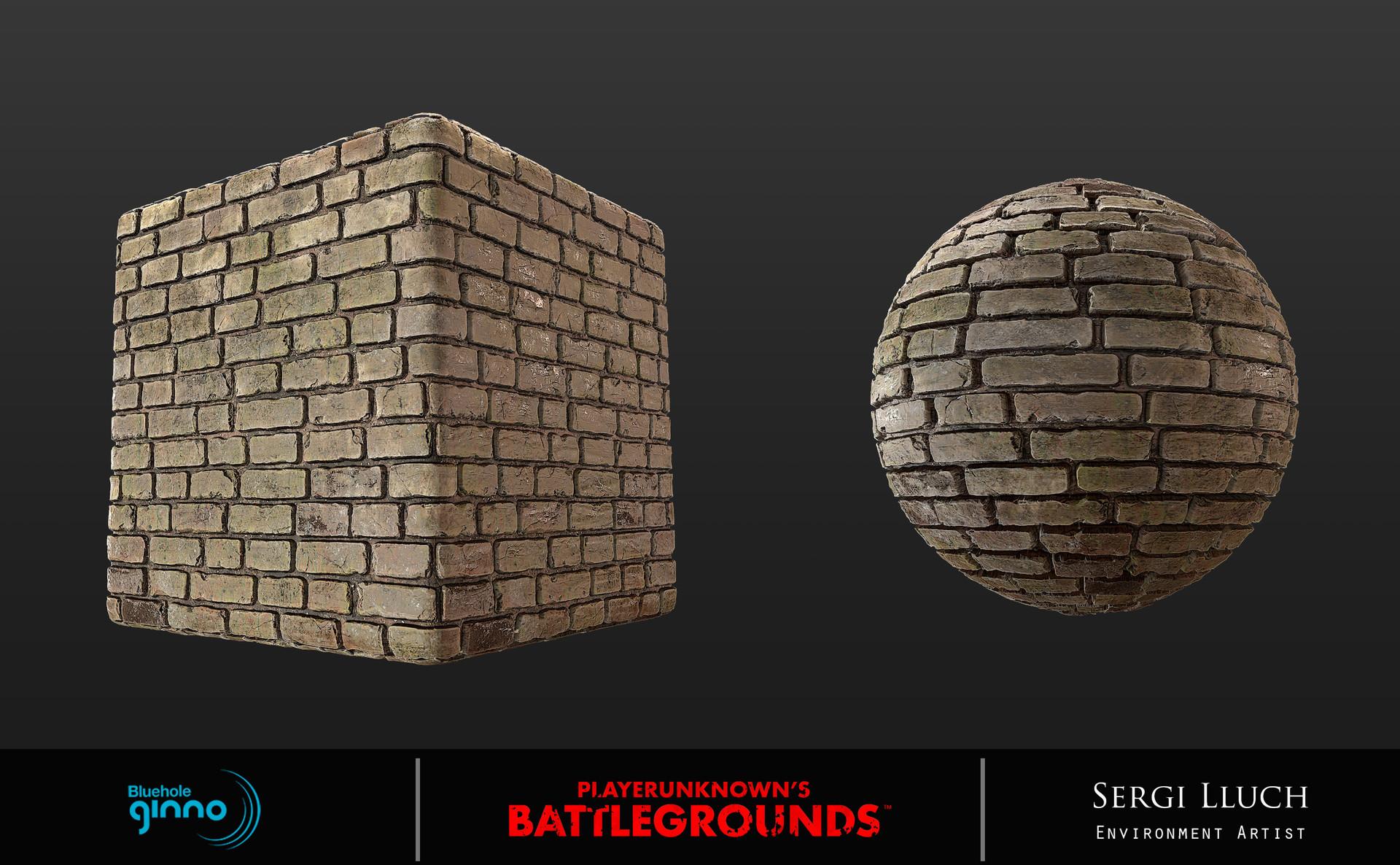 Sergi lluch render bricks12