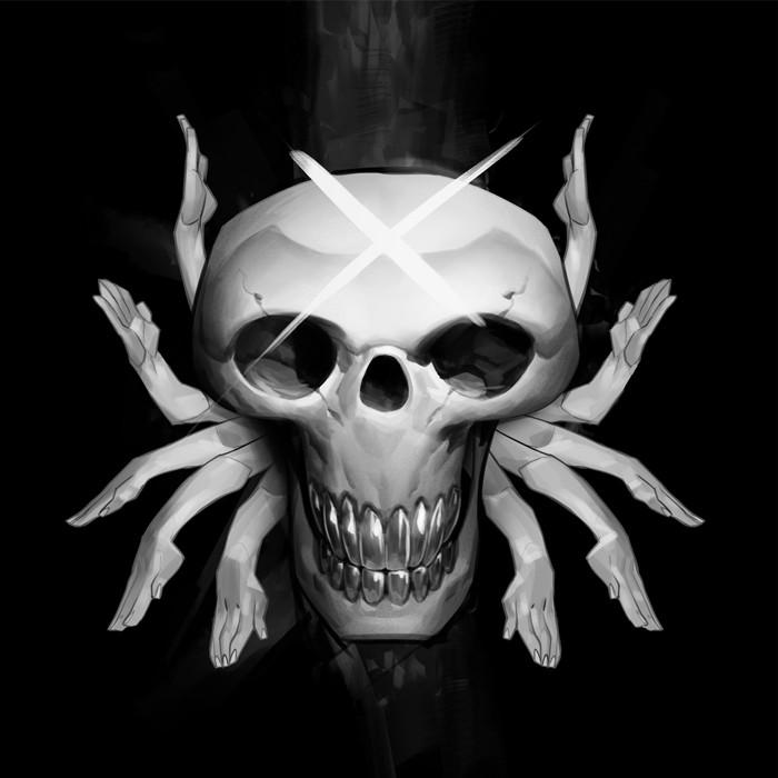 Max grecke skull final